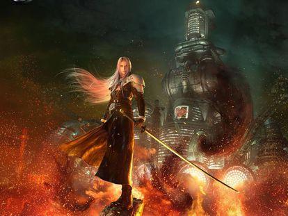 'Final Fantasy VII' y la pertinencia de los 'remakes'