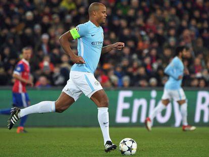 Basilea vs Manchester City