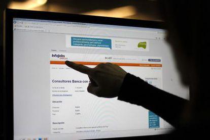 Internet ha democratizado el acceso a candidatos y empresas.