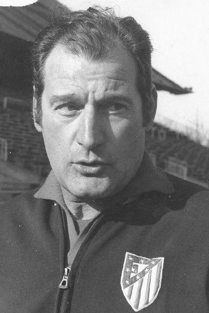 Marcel Domingo.