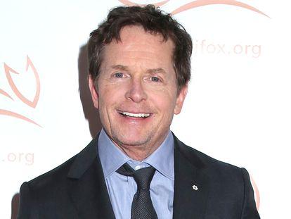 Michael J. Fox, en una gala de su fundación en Nueva York en noviembre de 2019.