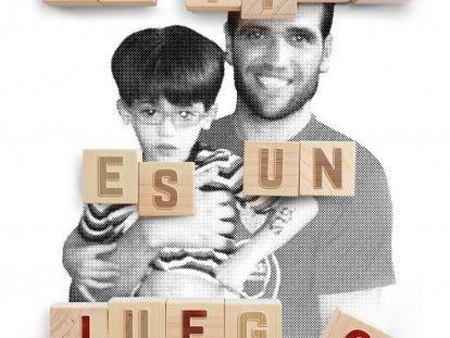 Portada del libro La vida es un juego de Carlos Matallanas.