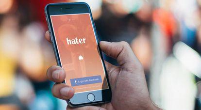 El alto nivel de alienación en el mundo digital incluso ha propiciado el lanzamiento de 'apps' que encuentran afinidades a partir de fobias comunes.