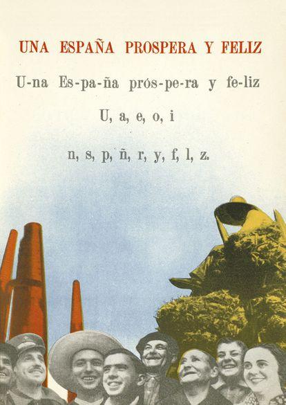 De la Cartilla Escolar Antifascista se imprimieron dos ediciones, un total de 125.000 ejemplares, de los que pocos se conservan.