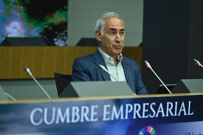 El consejero delegado de Vodafone España, António Coimbra.