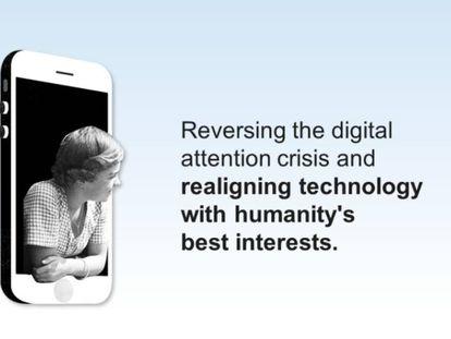 El colectivo quiere recuperar la atención robada por las aplicaciones online.