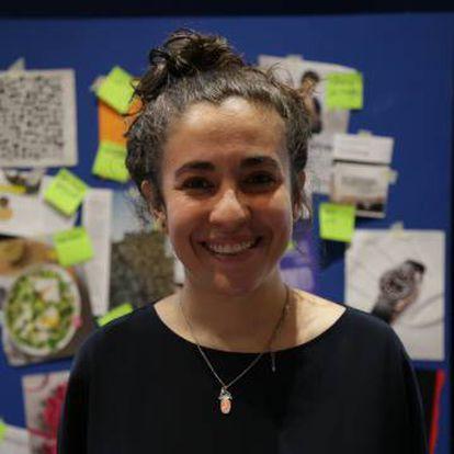 """Ximena Arrieta: """"Hay muchos jóvenes que se están involucrando, pero de ahí a que sean escuchados…""""."""