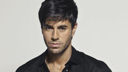Enrique Iglesias es escogido como el Billboard Top Artist of All Time.
