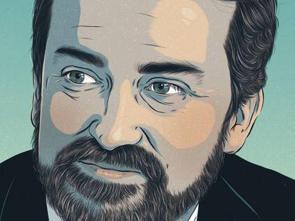 Ignacio de la Torre, economista. Trabaja en la firma de inversión Arcano y en IE University.