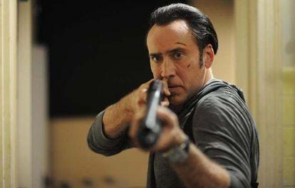 Nicolas Cage, en 'Tokarev'.