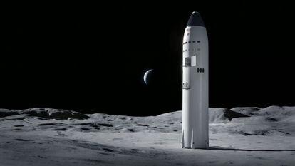 El cohete de Space X, con capacidad para repostar en órbita, utilizará una planta de motores Raptor, sobradamente probados en tierra