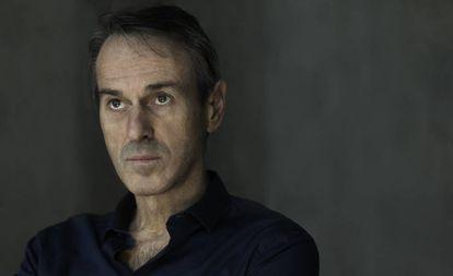 El director teatral flamenco Ivo van Hove, en una imagen de promoción.