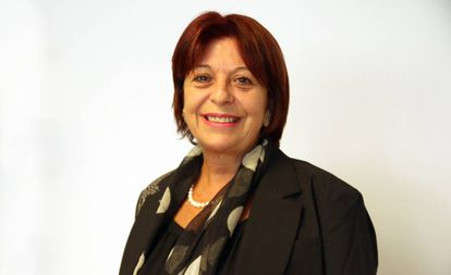 Marita Perceval, directora regional de Unicef para América Latina y el Caribe.