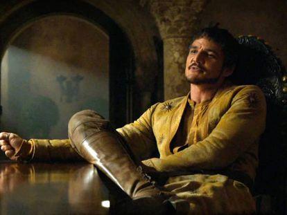 Ante la duda en estos tiempos inciertos, preguntémonos qué haría Oberyn, digo Mando, digo Maxwell Lord, digo Pedro Pascal.