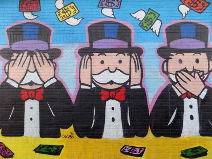 Las nuevas prácticas monopolísticas del siglo XXI en América se deletrean así: GAFA.