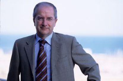 El ex director gerente del hospital Sant Pau de Barcelona, Jordi Varela.