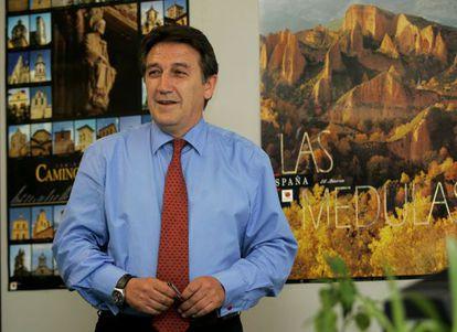 Raimon Martínez Fraile, exconcejal del PSC en Barcelona