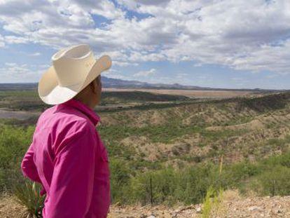 Grupo México, la empresa responsable del mayor vertido minero del país norteamericano, construye una gran presa de residuos en la zona del desastre