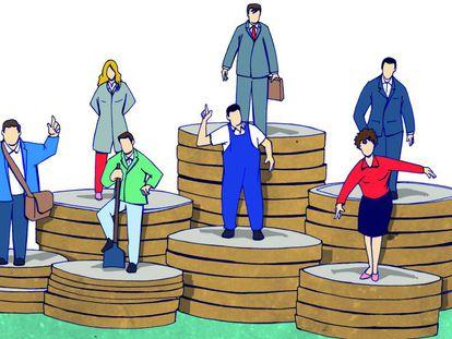 Los sistemas de renta mínima a debate