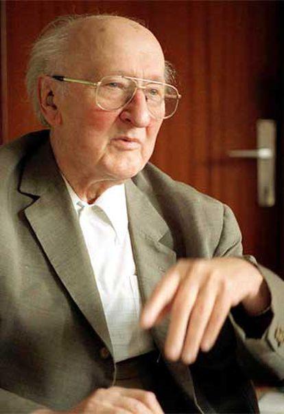 Heinrich Gross.