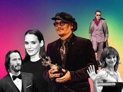Keanu Reeves, Winona Ryder, Johnny Depp, Robert Downey Jr. y Asia Argento son algunos de los más reconocidos representantes de esa generación X actoral que rompió moldes a comienzos de los noventa por su estilo, sus vidas y sus excesos y que hoy buscan su sitio en un mundo en el que todo se está reconsiderando.