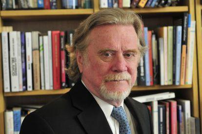 Ricardo Kirschbaum, director de 'Clarín', el pasado junio.