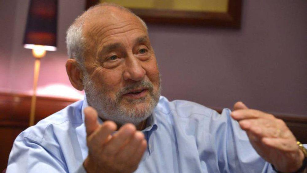 """Joseph Stiglitz: """"Trump ha sido un desastre económico"""""""