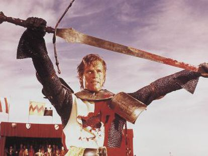 Un historiador retrata en un libro al Campeador como pragmático señor de la guerra, muy alejado del mito
