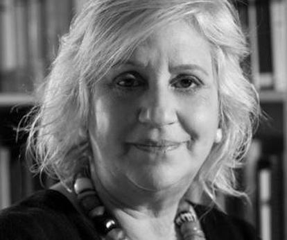Carme Arenas, presidenta del Pen Català entre 2010 y 2018.