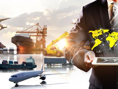 Licenciatura en Comercio y Negocios Internacionales