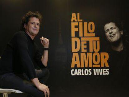 El músico colombiano defiende su trabajo con Shakira frente a la demanda de un compositor cubano en la presentación de su gira española
