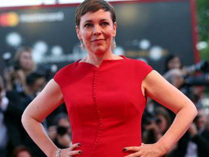 La actriz, que ha ganado el Bafta por su interpretación en  La favorita  y es candidata al Oscar, odia todo lo que rodea al mundo del cine menos interpretar