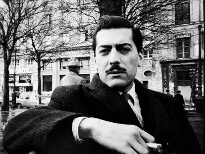 Una imagen de 'Mario Vargas Llosa, escribir para vivir: Mario y los perros'.