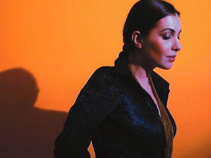 La cantante portuguesa Teresa Salgueiro presenta su álbum 'O mistério'