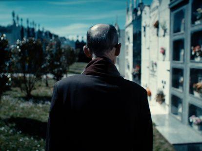 Una imagen de la serie documental 'El desafío: ETA'.