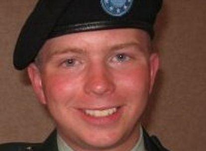 Imagen sin datar de Bradley Manning, de 22 años, detenido en mayo tras la primera filtración a Wikileaks de documentos clasificados.