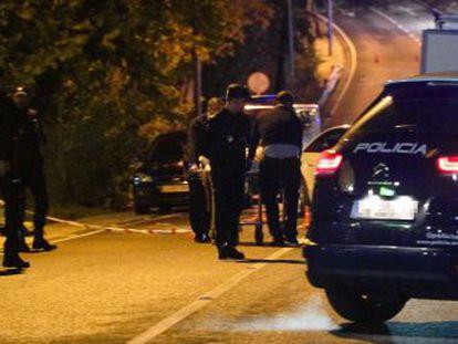 El crimen sacude Marbella. En tres meses se han cometido seis asesinatos a tiros en plena calle. Y ninguno ha sido esclarecido