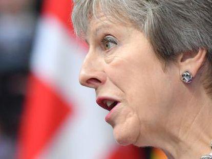 La gente nunca nos perdonará  una rendición ante Bruselas, dicen Johnson y Davis
