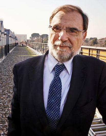 José María Ordovás.