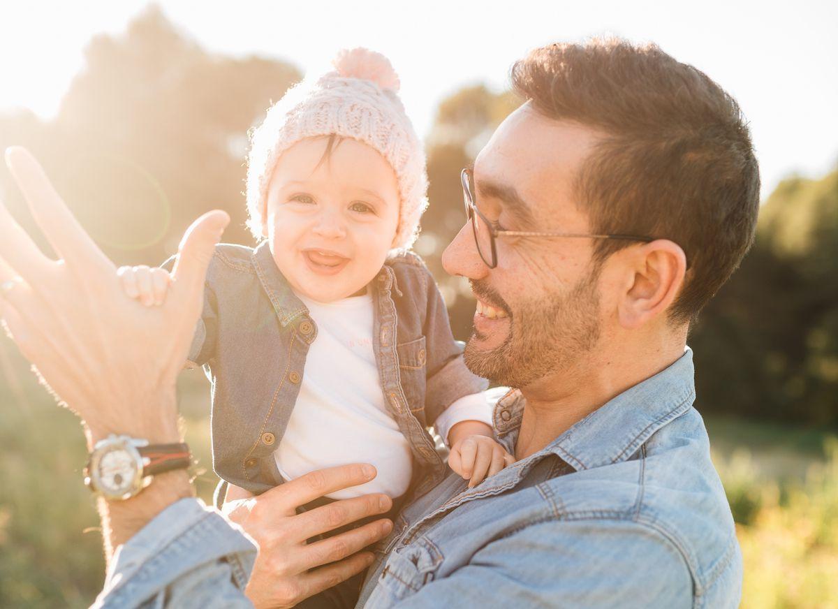 Por qué siendo hombre siento que me interpela más la literatura de maternidad | En primera persona | Mamas & Papas | EL PAÍS
