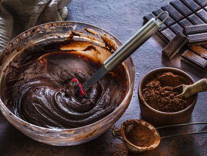 El sueño de un chocolate más sano e igual de sabroso hecho realidad