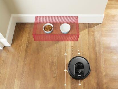 La nueva plataforma permite a los robots y a los usuarios identificar zonas problemáticas