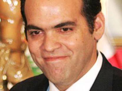 Fernando Zavala, nuevo ministro de Economía de Perú.