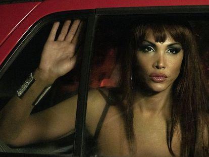 Una imagen de la serie 'Veneno'.