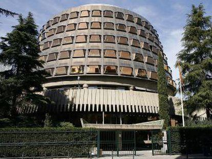 Los artículos anulados invaden competencias de la Generalitat, según el tribunal