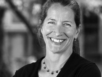 Sara Goering, profesora de Filosofía de la Universidad de Washington.
