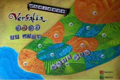 Ilustración de Màrius Serra especial para<i> Babelia.</i>