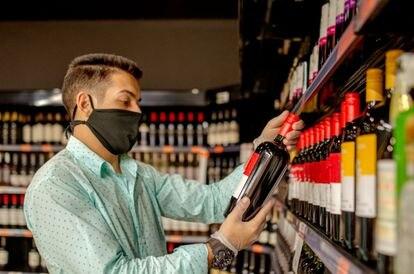 Productos como los alimentos y los artículos farmacéuticos han ganado peso en la cesta de la compra, mientras que otros, como el ocio, lo han perdido.
