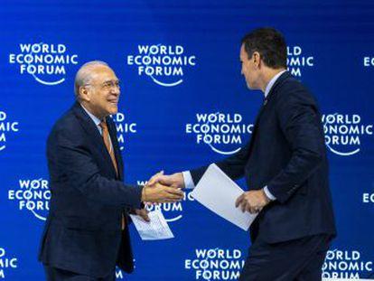 """""""El mercado ha comprado bien este Gobierno"""", le dijo Morgan Stanley a Sánchez en una reunión con inversores"""