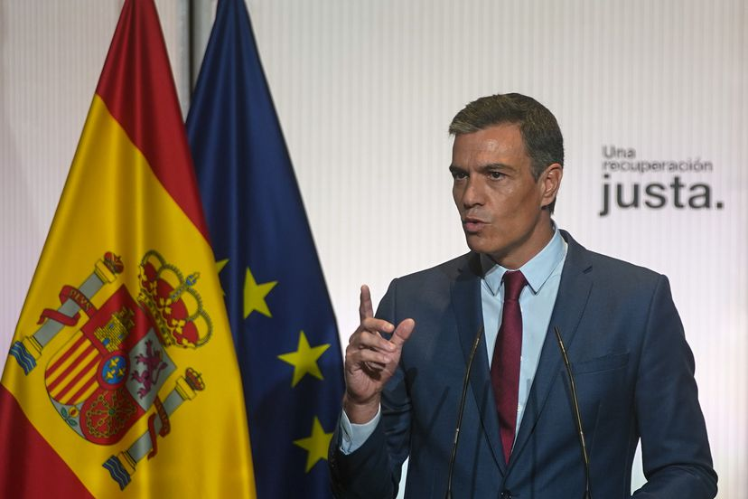 Sánchez felicita a todos los que han migrado el EIP